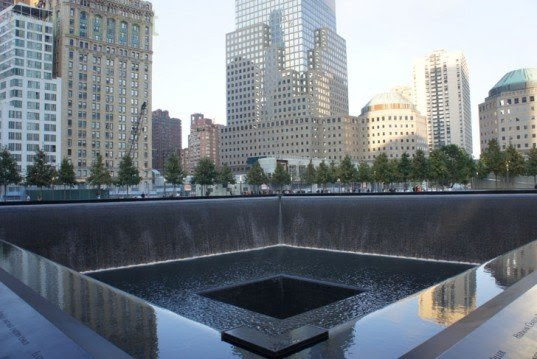 911 memorial, national 911 memorial, september 11 memorial, september 11 memorial nyc, wtc memorial, michael arad