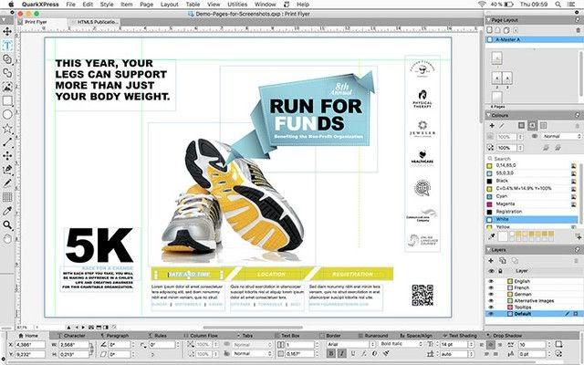 QuarkXPress 2019 15.1.3 [mac]