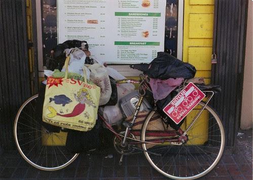 Market St Bike