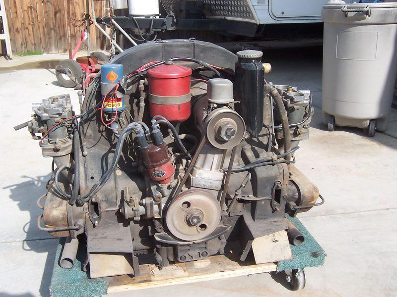 Jerry S 912 Engine Rebuild Pelican Parts Forums