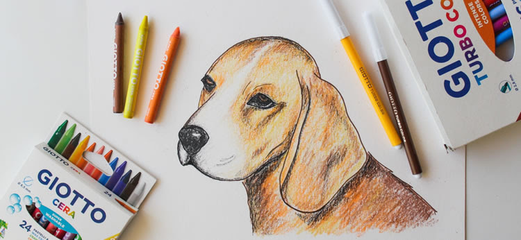 Aprende A Dibujar Con La Técnica Del Puntillismo