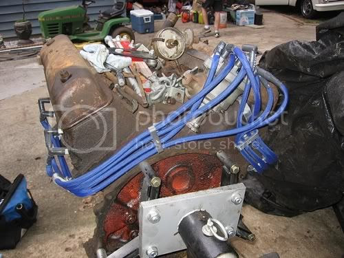 Ford Model A Distributor Wiring