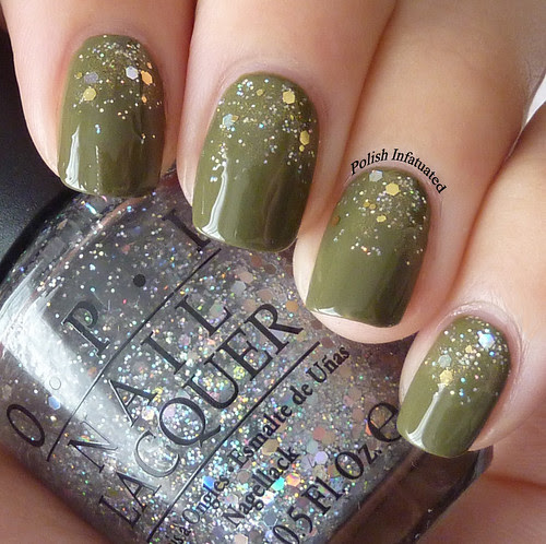 army green and glitter1