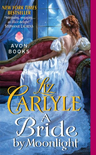 A Bride by Moonlight (Avon Romance) by Liz Carlyle