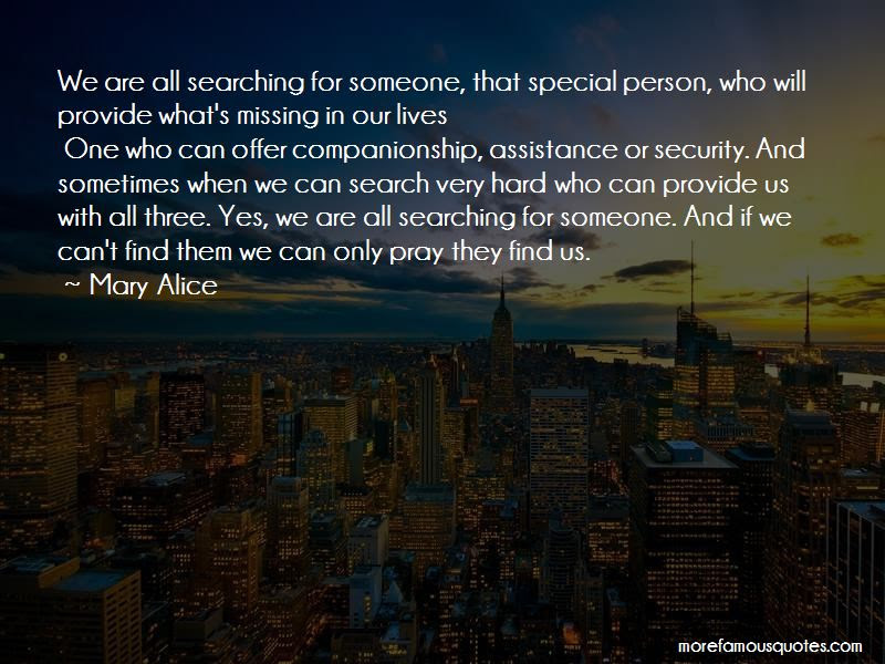 Quotes About Missing Someone Special Top 3 Missing Someone Special