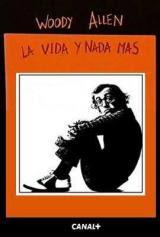 Woody Allen: la vida y nada más (TV)