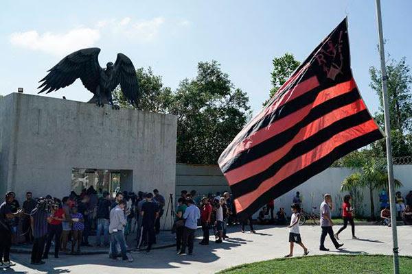 Resultado de imagem para Flamengo: indenizações devem ser definidas na próxima semana