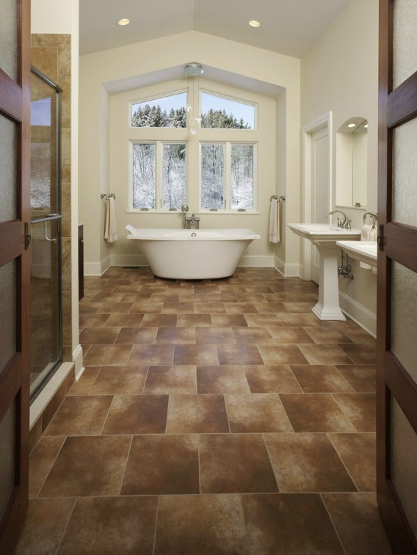 Bathroom Floor, Wall & Shower Tiles Contractors Syracuse CNY