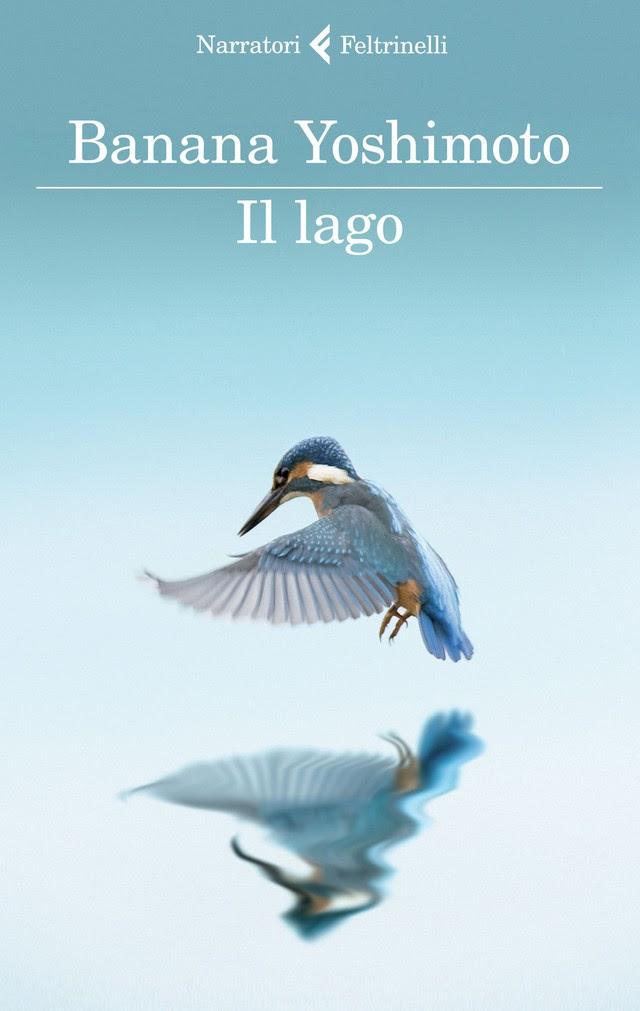 Risultati immagini per il lago copertina