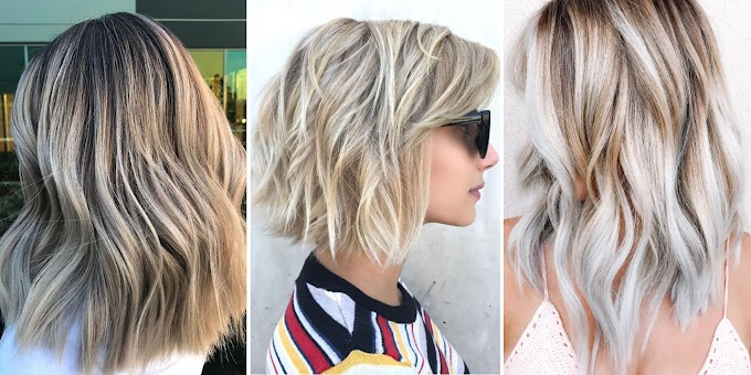 3 Things I Learn When I Went Blonde