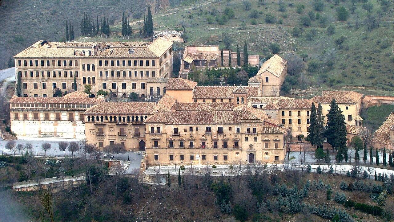 Abadía del Sacromonte III.JPG