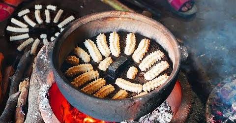 Món ăn gia truyền hiếm người biết làm ở Miền Tây #1 |Du lịch ẩm thực Việt Nam