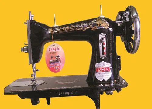 Máquina Uma sastre Top Costura
