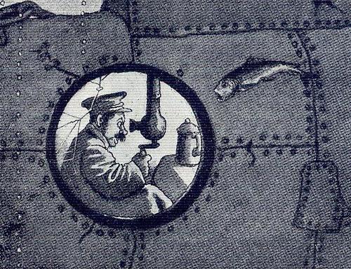 Ilustração Portugueza, No. 477, April 12 1915 - 27a