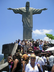 CRISTO REDENTOR, Río de Janeiro