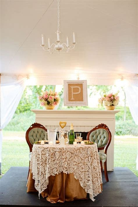 25  Best Ideas about White Tablecloth on Pinterest