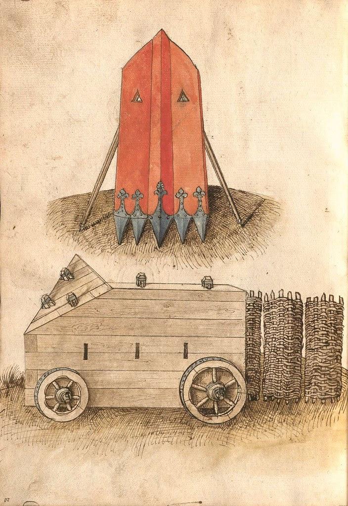 Feuerwerksbuch - Martin Merz 1450+ d