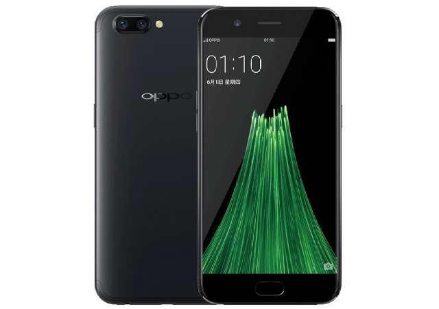 OPPO-R11