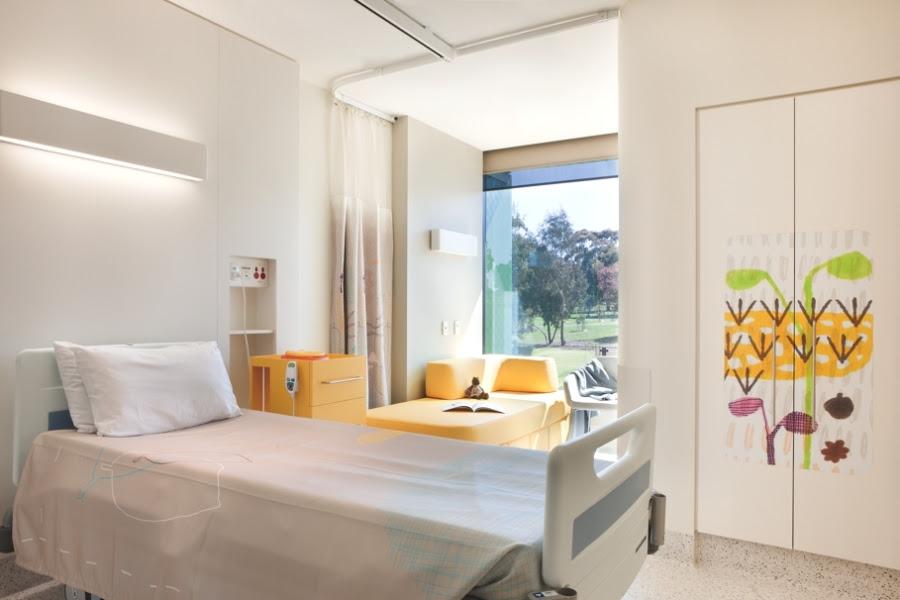 Contemporary-Interior-Design-Hospital-Melbourne-03 | 2one2blog
