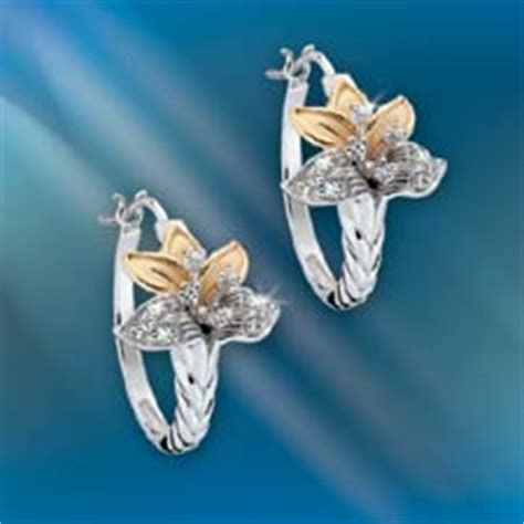 concorde collection   miracles earrings