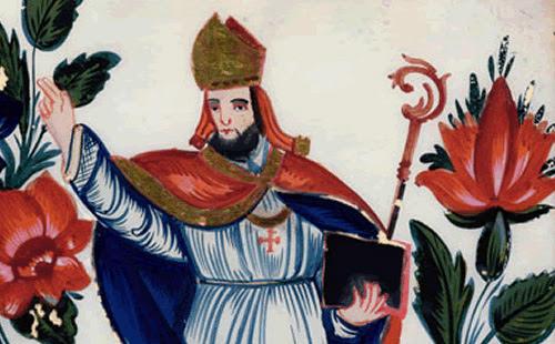 αγιος βαλεντινος
