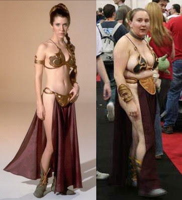 Princesa Leia Organa