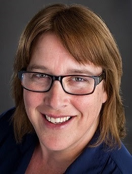 Elizabeth Parker - Sales Representative