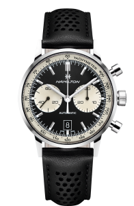 Hamilton Watch Intramatic 68