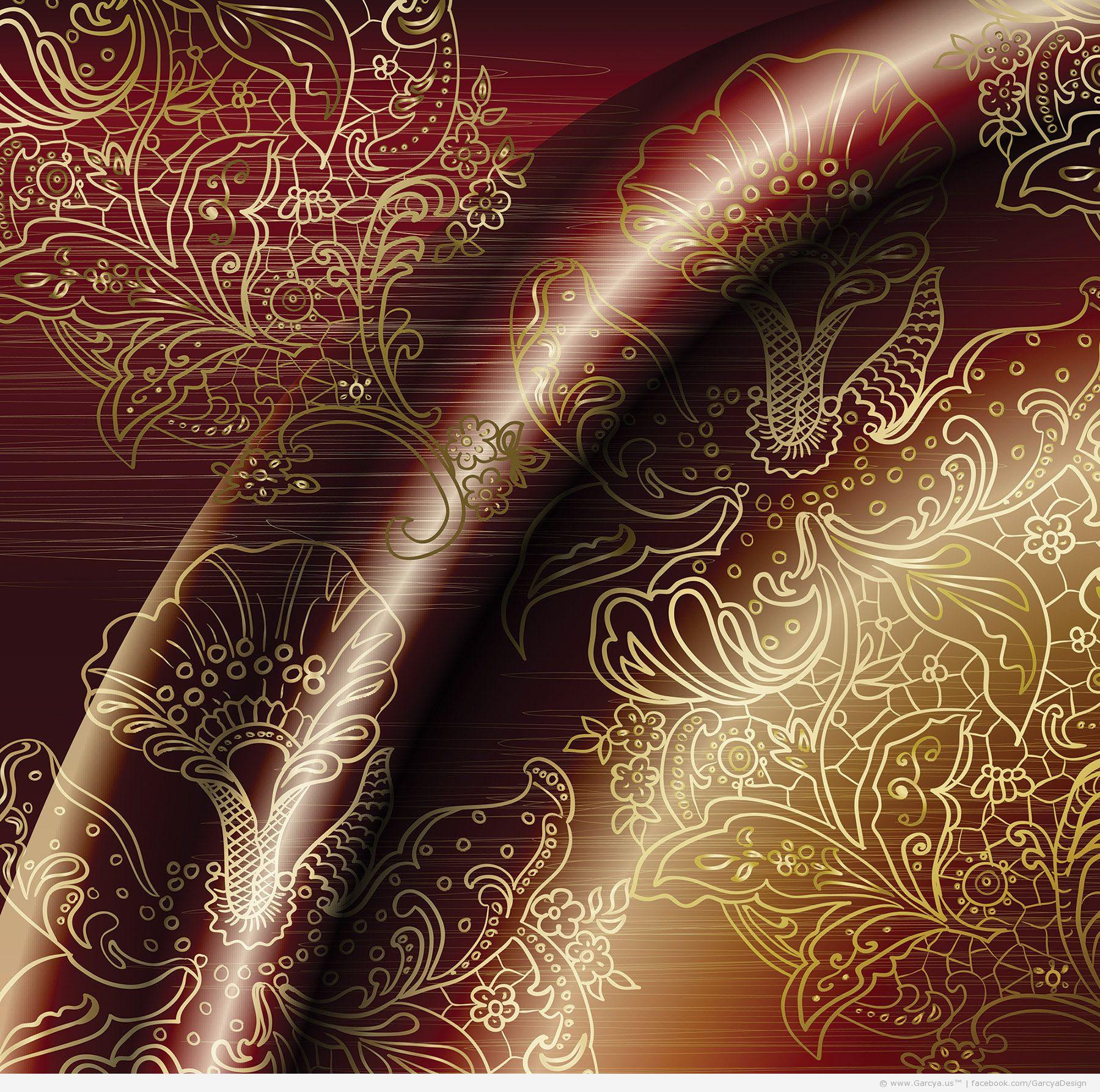 Kumpulan Elegant Abstract Wallpaper