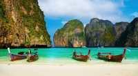 Top 10 países que mais recebem turistas no mundo
