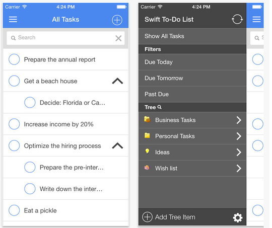 Android todo list app. The best Android to-do list apps for 2015 ...