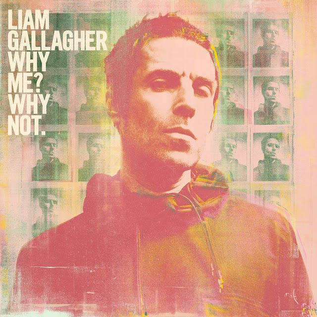 Liam Gallagher - Why Me? Why Not. (Deluxe Edition) (Album) [iTunes Plus AAC M4A]
