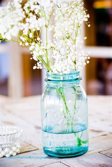 46 best images about Wedding with baby's breath
