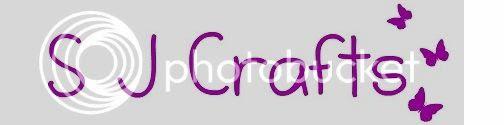 S J Crafts Logo