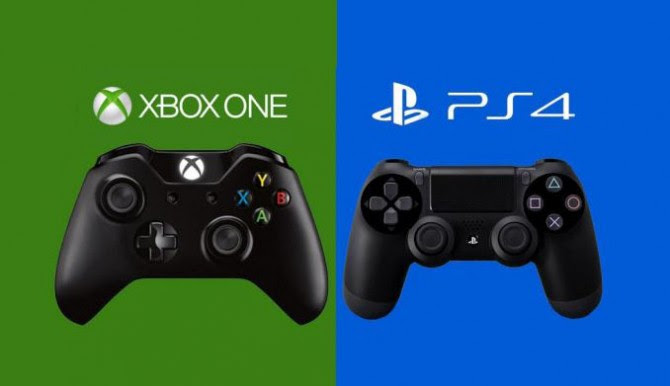 http://cdn4.dualshockers.com/wp-content/uploads/2013/10/xbox-one-vs-ps4-ds1-670x386-constrain.jpg