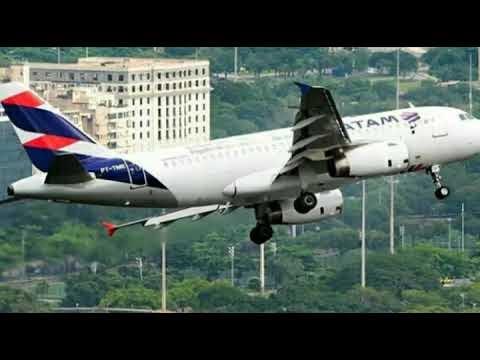 PERIGO NO POUSO: Avião arremete para evitar colisão com outra aeronave na pista do aeroporto; ouça áudio