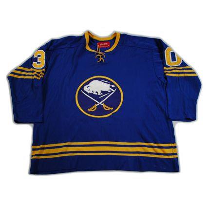 Buffalo Sabres 76-77 jersey