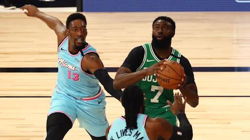 Avatar of Celtics vs. Heat Overreactions: C's still a strong bet to earn No. 3 seed despite loss