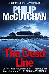 The Dead Line by Philip McCutchan