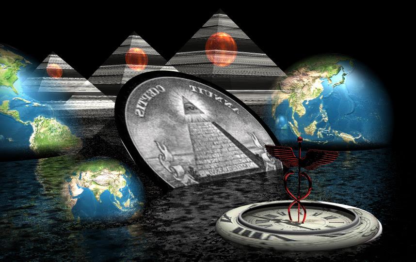 Los 13 linajes illuminati