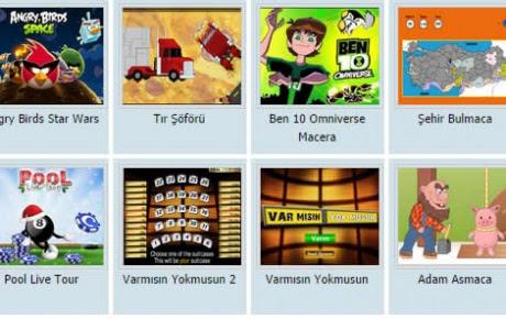 Boyama Oyunları Ve çizgi Film Oyunları çocuk Gelişiminden En