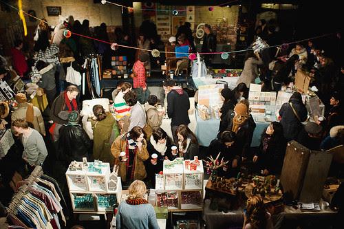 City of Craft 2011
