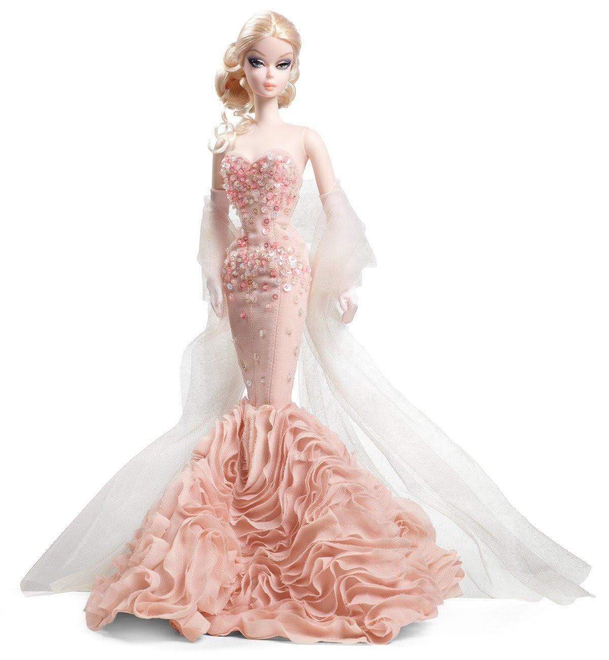 Barbie Da Collezione Le Più Belle Bambole Ai Prezzi