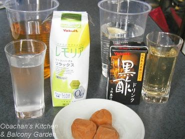 Drink Recipe Converter
