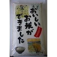 人吉父ちゃん 美味しいお米ができました 国内産10kg