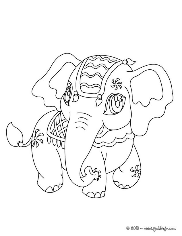 Dibujos Para Colorear Cachorro Tigre Eshellokidscom