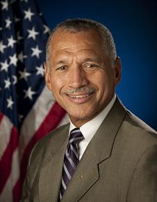 Administrator Charles F. Bolden. Credit: NASA/Bill Ingalls