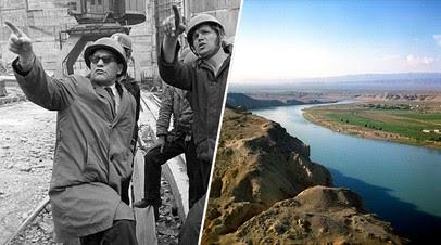 «Средств на реализацию не было»: как в СССР отказались от проекта «поворота рек»