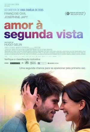 Amor à Segunda Vista : Poster