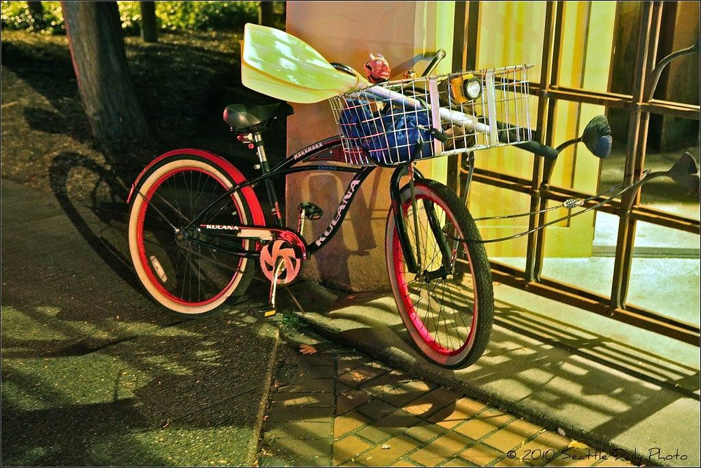 Night Bike #2